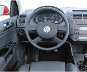 VW Polo 1.9 TDI photo 5