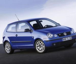 VW Polo photo 10