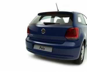 VW Polo photo 11