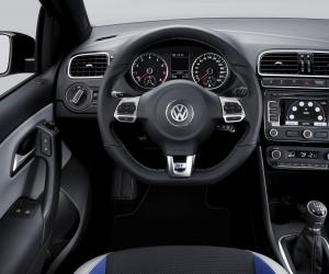 VW Polo BlueGT image #2