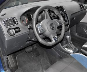 VW Polo BlueGT photo 6
