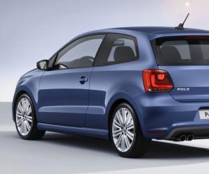 VW Polo BlueGT photo 12