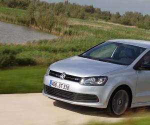 VW Polo BlueGT photo 14