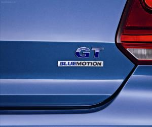 VW Polo BlueGT photo 15
