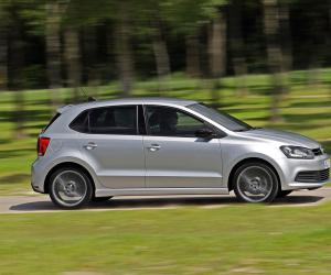 VW Polo BlueGT photo 16