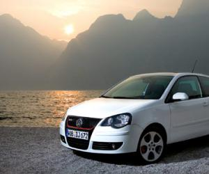 VW Polo GTI image #8