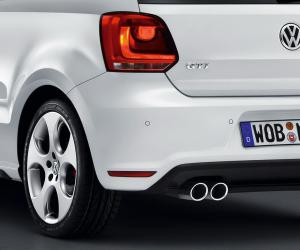 VW Polo GTI image #14