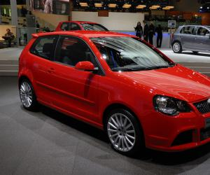VW Polo GTI image #16