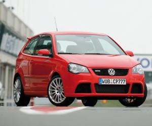 VW Polo GTI Cup Edition photo 6