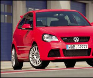 VW Polo GTI Cup Edition photo 12