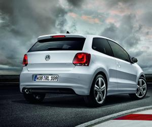 VW Polo R-Line photo 4
