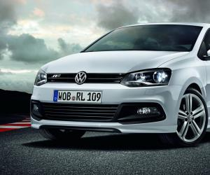 VW Polo R-Line photo 5