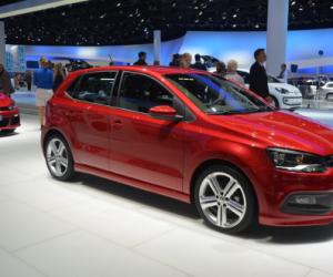 VW Polo R-Line photo 8