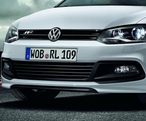 VW Polo R-Line photo 11