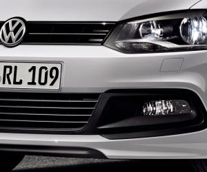 VW Polo R-Line photo 15