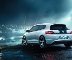 VW Scirocco GTS image #2