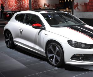 VW Scirocco GTS image #5