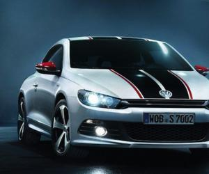 VW Scirocco GTS image #7