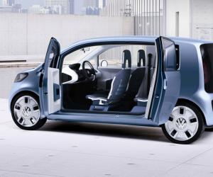 VW Space Up! photo 2