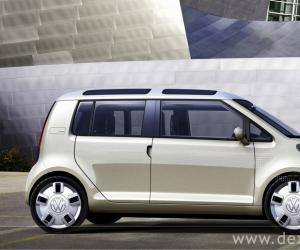 VW Space Up! photo 7