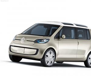 VW Space Up! photo 9
