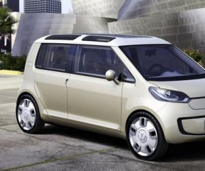 VW Space Up! photo 10