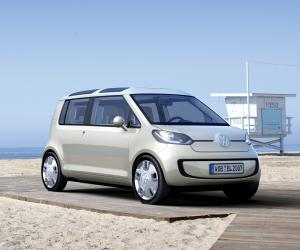 VW Space Up! photo 13