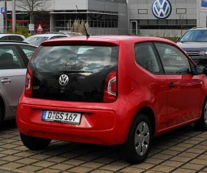 VW take up! photo 6