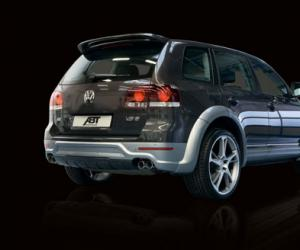VW Touareg 3.0 TDI photo 9