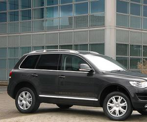 VW Touareg 3.0 TDI photo 13
