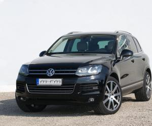VW Touareg V8 TDI photo 15