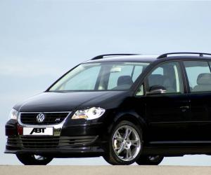 VW Touran photo 4